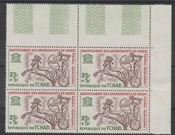 République Du TCHAD - Ciad (1960-...)