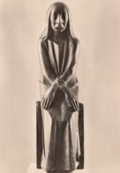 Ernst Barlach - Gefesselte Hexe - Sculture