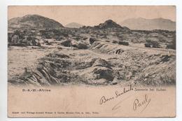 SCENERIE BEI KUBAS (NAMIBIE) - D. S. W. AFRIKA - Namibia