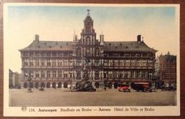 Anvers Hotel De Ville Et Brabo - Antwerpen