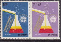 Filippine Set MNH - Filippine
