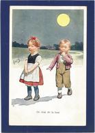 FEIERTAG / Enfants Au Clair De Lune. - Feiertag, Karl