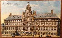 Anvers Hotel De Ville - Antwerpen