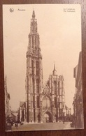 Anvers La Cathedrale - Antwerpen