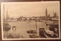 Anvers La Rade - Antwerpen