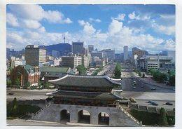 SOUTH KOREA - AK 351765 Seoul - Sejongno Street - Corea Del Sud