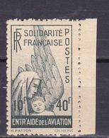 N° 7 France Libre Pour La Poste Aérienne : Entraide à L'aviation. Timbres Neuf Impeccable Sans Charnière - 1927-1959 Nuevos