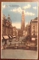 Anvers Le Canal Au Sucre - Antwerpen