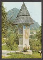 87905/ ST. VEIT, Alter Bildstock In St. Veit Im Jauntal - Austria