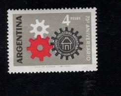 779623601 1963 SCOTT 744 POSTFRIS  MINT NEVER HINGED EINWANDFREI  (XX) -  GEAR WHEELS - Neufs