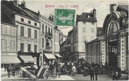 Superbe Lot De 12 CPA De FRANCE - Toutes Animées Et Ayant Circulé Entre 1907 Et 1926. TBE. - Cartes Postales
