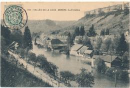 ORNANS - La Froidière - Autres Communes