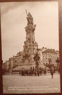 Anvers Monument Commémoratif De L'affranchissement De L'Escaut. - Antwerpen