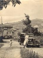 Belle Photographie Originale Grand Format Renault Celta 4 - Automobile
