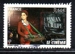 N° 4878 - 2014 - Frankreich