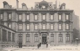 Saint-Etienne - La Banque De France - Saint Etienne