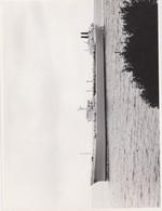 33PLC -photo Bateau SIVELLA- -lot Le Coz - Bateaux