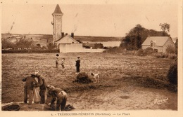 TREHIGUIER PENESTIN LE PHARE - Autres Communes