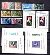 Espagne Belle Petite Collection Neufs ** MNH 1949/1961. Bonnes Valeurs. TB. A Saisir! - Collections