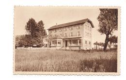 MESSERY  HOTEL BELLEVUE Du Clos Ste Marie -  (Le Marigny Edit.) - - France