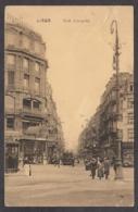 105315/ LIEGE, Rue Léopold - Liege