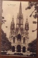 Bruxelles Eglise De Laeken - Monumenti, Edifici