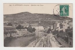 BO248 - SAINT AFFRIQUE - Quartier Des Cazes - Saint Affrique