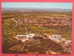 Allemagne - Filderstadt Bonlanden Plattenhardt - Blick Auf Die Filderklinik - Scans Recto-verso - Eislingen