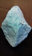 AMAZONITE - Minéraux
