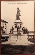 Bruxelles Monument John Cockerill - Monumenti, Edifici