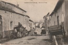 Haironville,rue De La Forge,état Trés Moyen,voir Scan - France