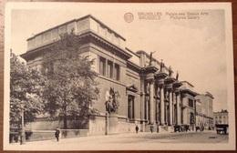 Bruxelles Palais Des Beaux Arts_ - Monumenti, Edifici