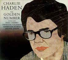 Charlie Haden – The Golden Number - Jazz