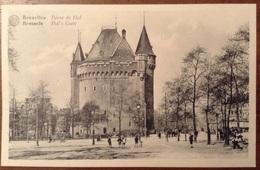 Bruxelles Porte De Hal - Monumenti, Edifici
