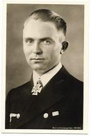 Propaganda  - Günther Prien  - WWII - Characters