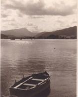 PLAMA MAJORQUE Puerto De Pollensa 1930 Photo Amateur Format Environ 7,5 Cm X 5,5 Cm - Lieux
