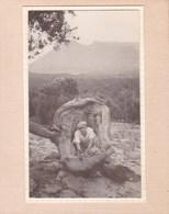 PLAMA MAJORQUE Près De VALLDEMOSA 1930 Photo Amateur Format Environ 7,5 Cm X 5,5 Cm - Lieux