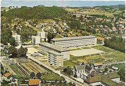 ~  JP  ~  39  ~  LONS LE SAUNIER  ~   Le Nouveau   Lycée  Et Le Quartier  Des Princiéres   ~ - Lons Le Saunier