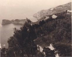 PLAMA MAJORQUE MIRAMAR 1930 Photo Amateur Format Environ 7,5 Cm X 5,5 Cm - Lieux