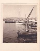 PALMA MAJORQUE 1930 Photo Amateur Format Environ 7,5 Cm X 5,5 Cm - Lieux