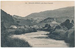 SOULCE CERNAY - Sonstige Gemeinden