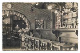 CPA DE HIRSON,02,DANS LES ANNEES 1930,HOSTELLERIE DE BLANGY - Amiens