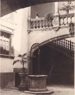 PALMA MAJORQUE Casa OLEZA 1930 Photo Amateur Format Environ 7,5 Cm X 5,5 Cm - Lieux