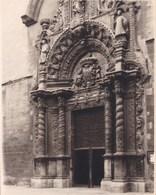 PALMA MAJORQUE ICLESIA De MONTESION 1930 Photo Amateur Format Environ 7,5 Cm X 5,5 Cm - Places