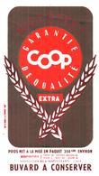 B C/ Biscottes Coop (Format 10 X 18) (N= 1) - Biscottes