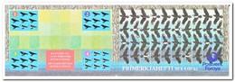 Faroer 1995, Postfris MNH, Birds ( Booklet, Carnet ) - Faeroër