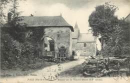 35 - PACE - Manoir De La Touche Milon - Andere Gemeenten