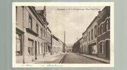 **1 X BERINGEN  - **--O.L. Vrouwstraat - Rue Notre-Dame - Beringen