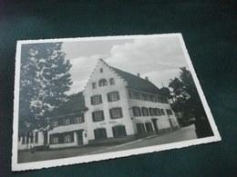 ALBERGO  HOTEL TRAUBE KREUZLINGEN-THG. - Hotels & Restaurants
