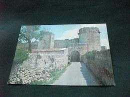 CASTELLO CASTLE  CHATEAU SCHLOSS  MATILDE DI CANOSSA TARQUINIA - Castelli